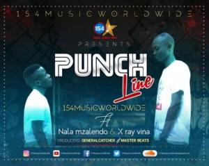 154MusicWorldWide - Punchline ft. Nala Mzalendo & X-Ray Vina